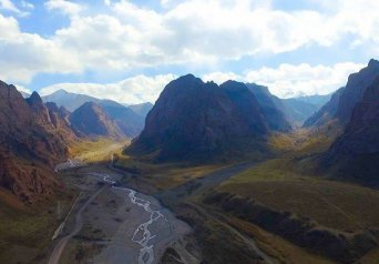 Cultural Tour – Discover Kyrgyzstan in 2 weeks 03-14 days<br>
