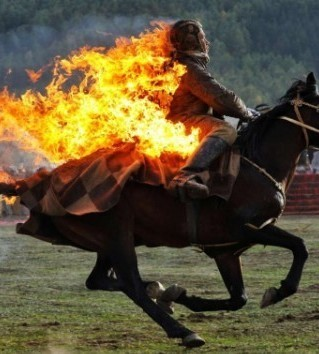 World Nomad Games — September 2018